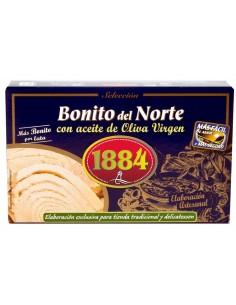 Bonito de Norte Aceite Oliva