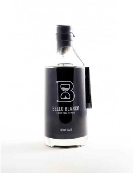 Licor Café BELLO BLANCO