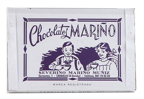 Chocolates Mariño